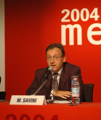 Savini Massimiliano