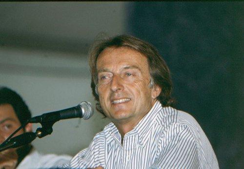 Cordero di Montezemolo Luca