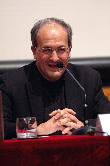 Alberto Stefano