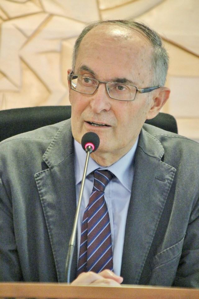 Borghesi Massimo