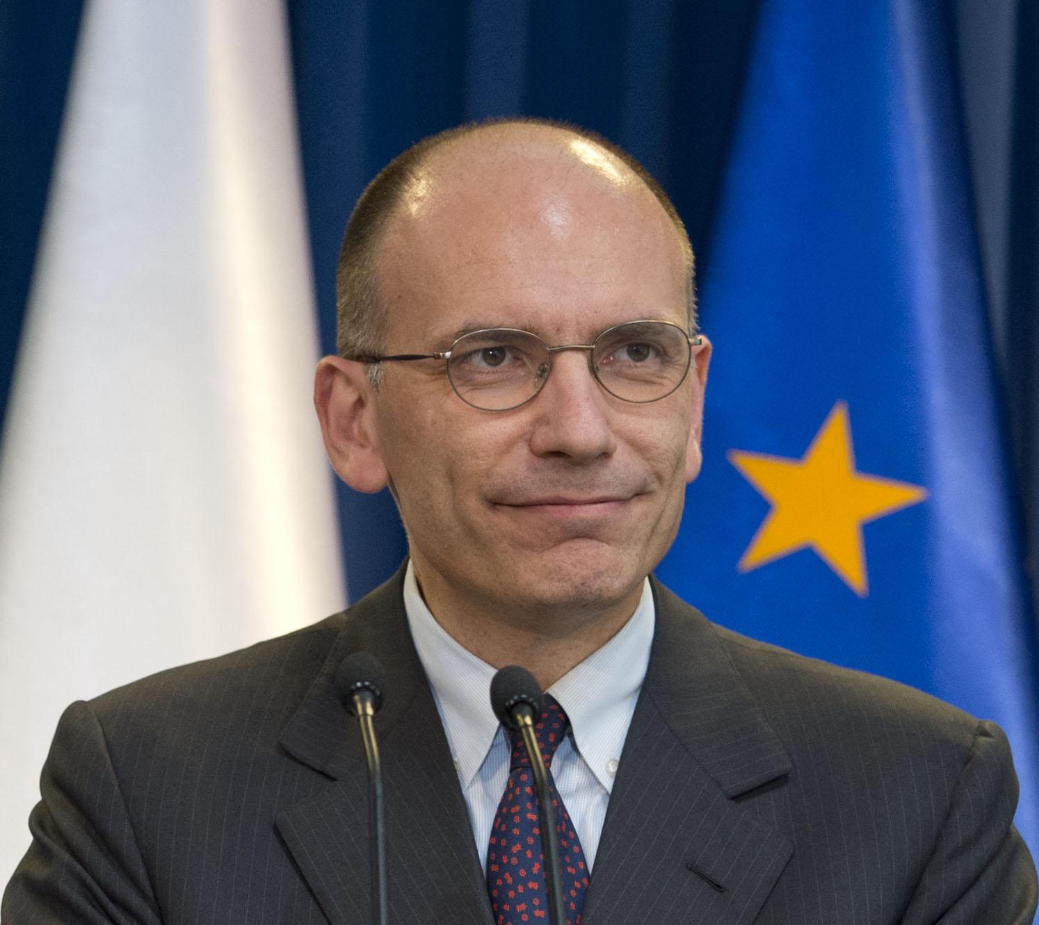 Letta Enrico