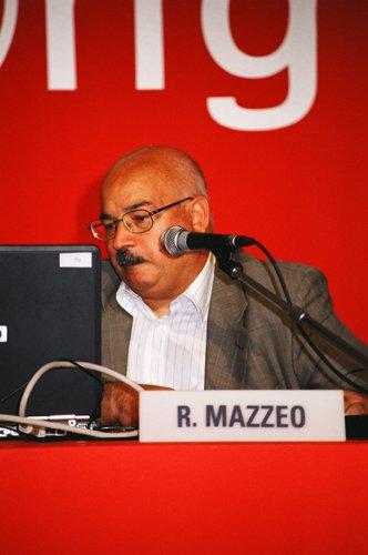 Mazzeo Rosario