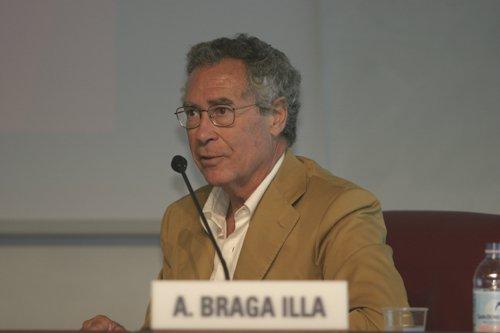 Braga Illa Alvise