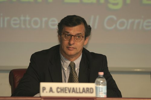 Chevallard Pier Andrea