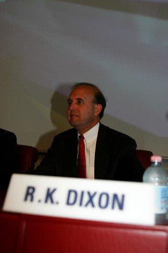 Dixon Robert K.