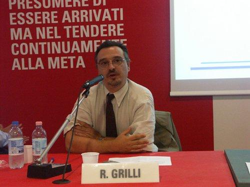 Grilli Roberto