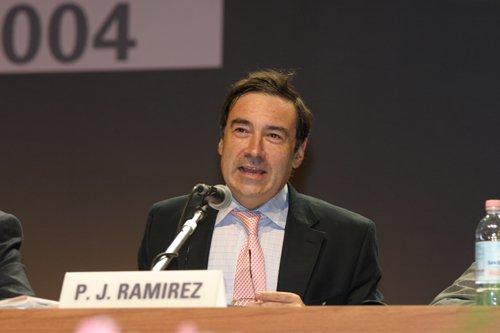 Ramirez Pedro J.