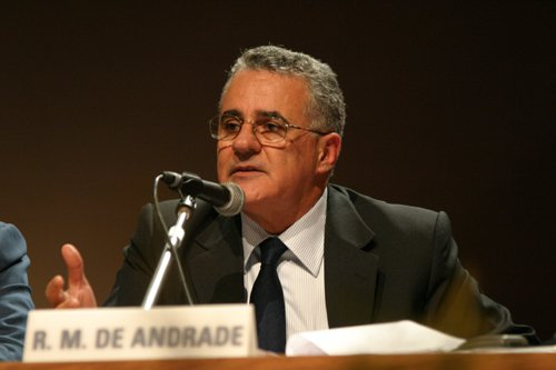 Moussalem De Andrade Roberto