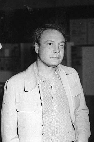 Bukovskij Vladimir