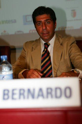 Bernardo Maurizio