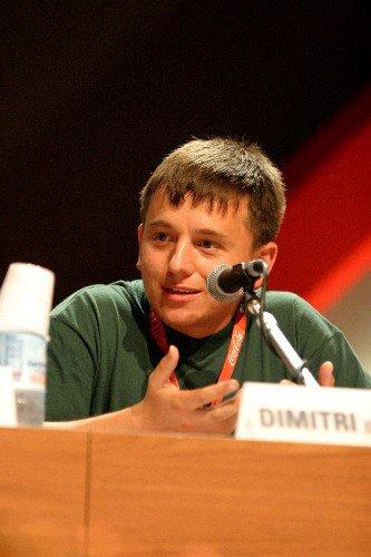 Kuryachenko Dimitri