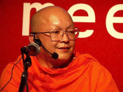 Bhikkhu Mettanando
