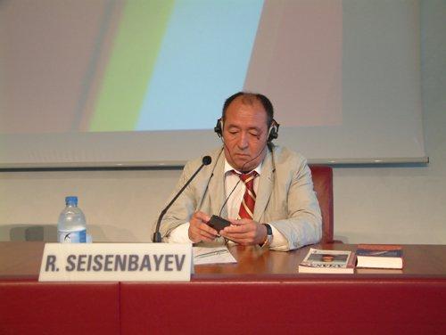 Seisenbayev Rollan