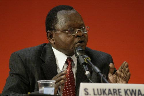 Kwaje Samson Lukare