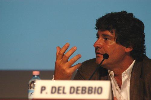 Del Debbio Paolo