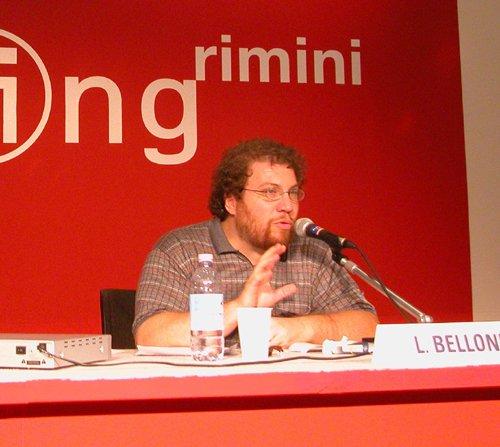Belloni Luca