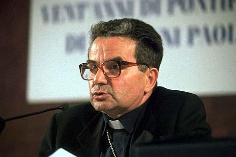 Caffarra Carlo