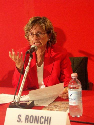 Ronchi Sandra
