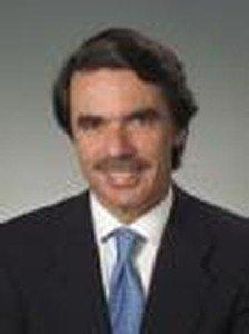 Aznar Josè Maria
