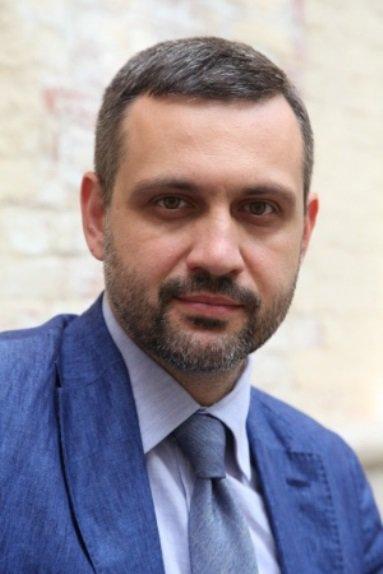 Legoyda Vladimir R.