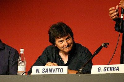 Sanvito Nando
