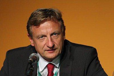 Scholz Bernhard