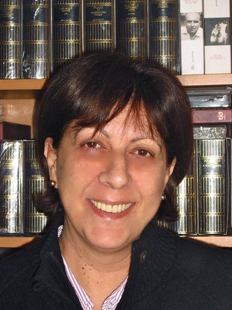 Ricci Marina