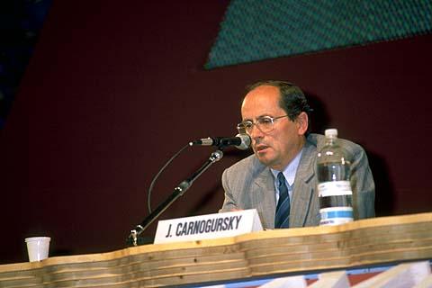 Carnogursky Jan