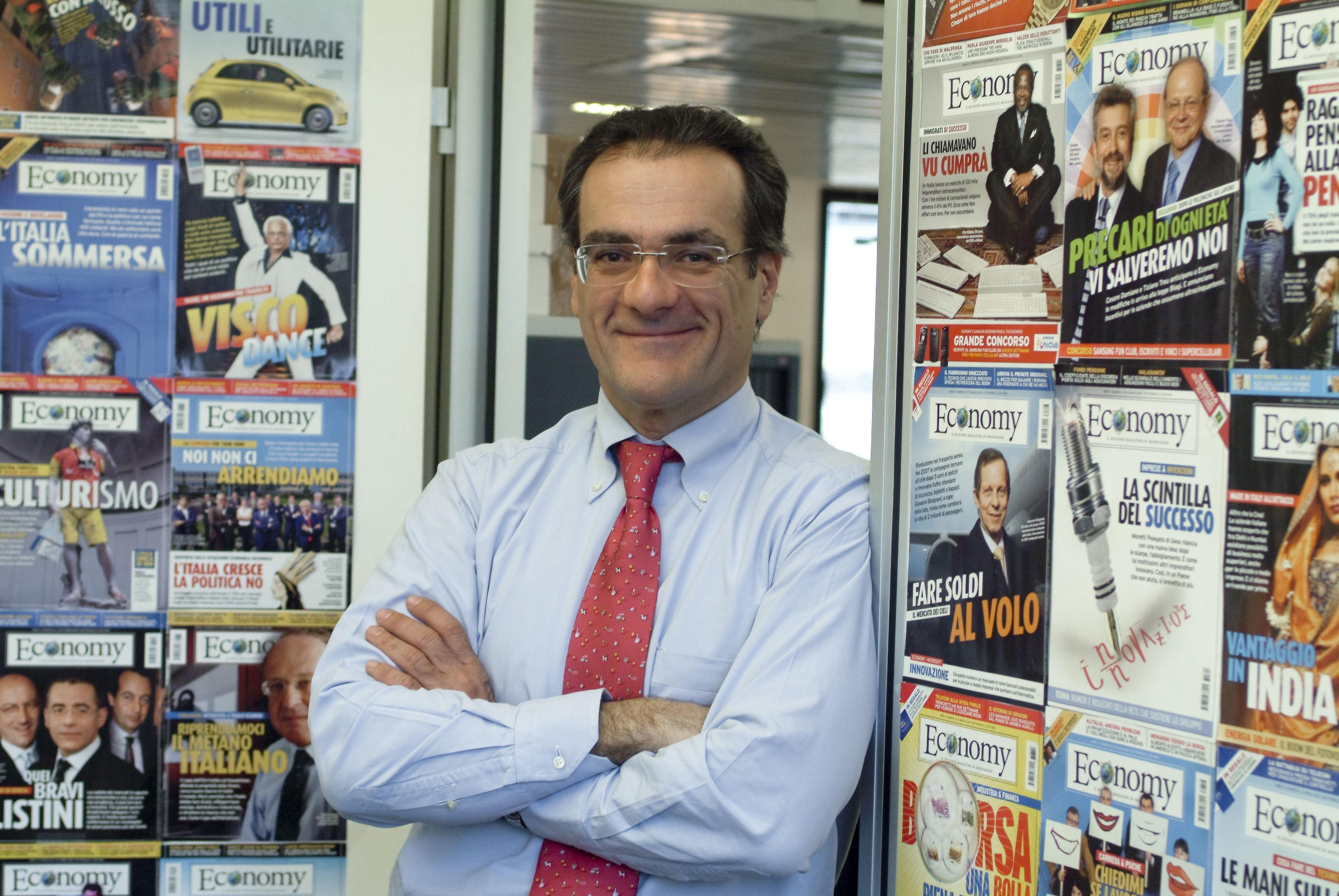 Luciano Sergio