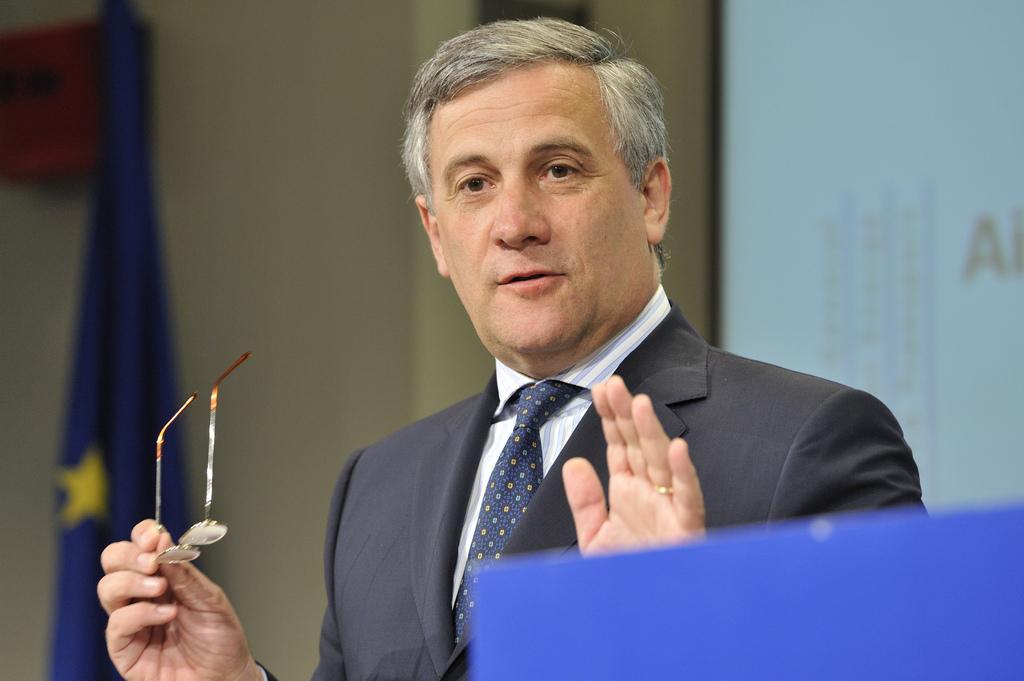 Tajani Antonio