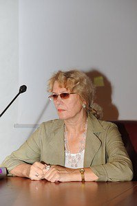 Saraskina Ivanovna Ljudmila