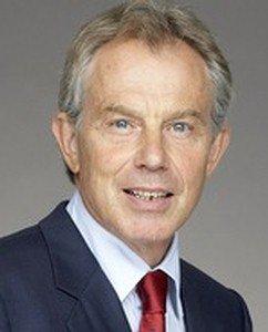 Blair Tony