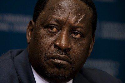 Odinga Raila