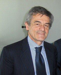 Chiamparino Sergio
