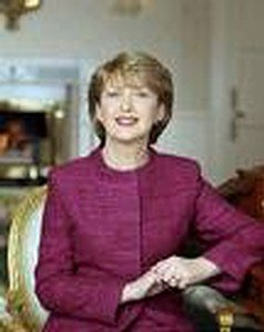 McAleese Mary