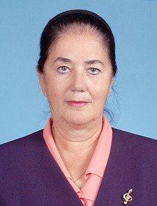 Drosdova Marina