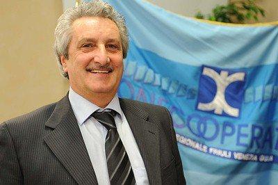 Giacomello Giorgio