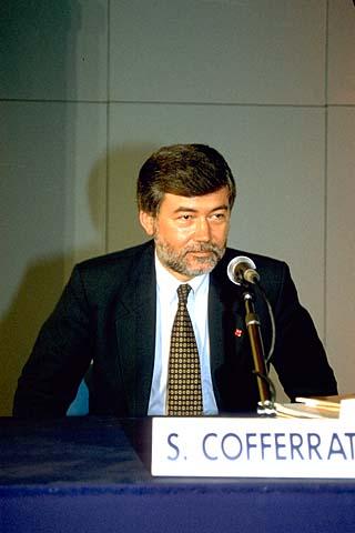 Cofferati Sergio