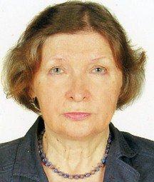 Alekseeva Valentina