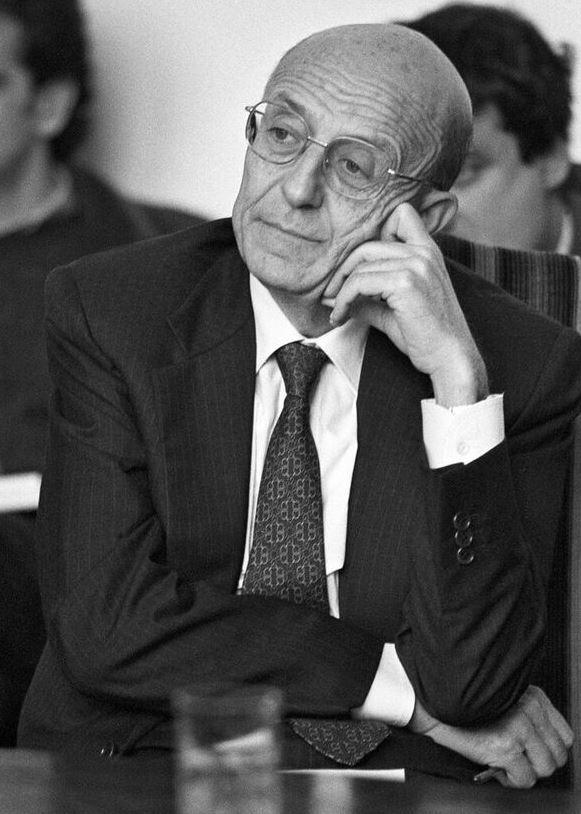 Cassese Sabino