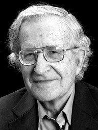 Chomsky Noam