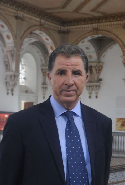 Ben Moussa Moncef