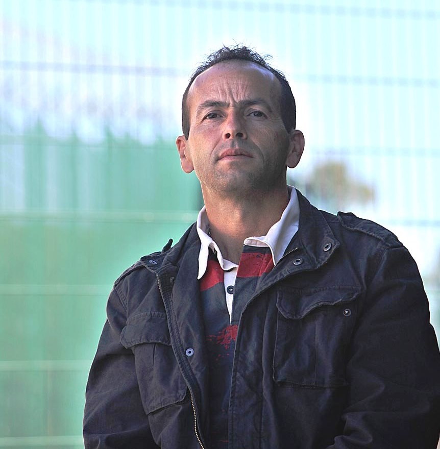 Ferreira Valdeci Antônio