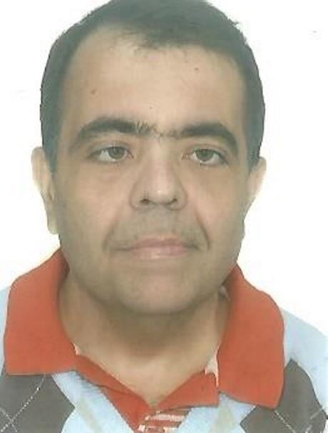 Andrino Marcilio Haddad