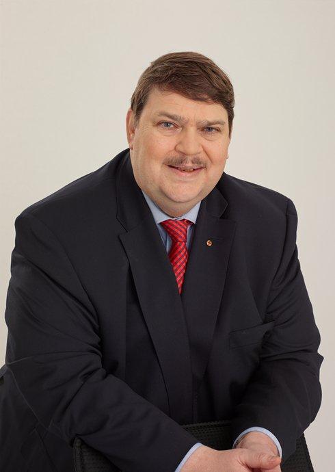 Posselt Bernd