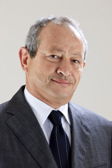 Sawiris Naguib