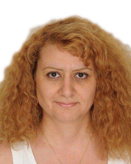 Bagdassarian Victoria