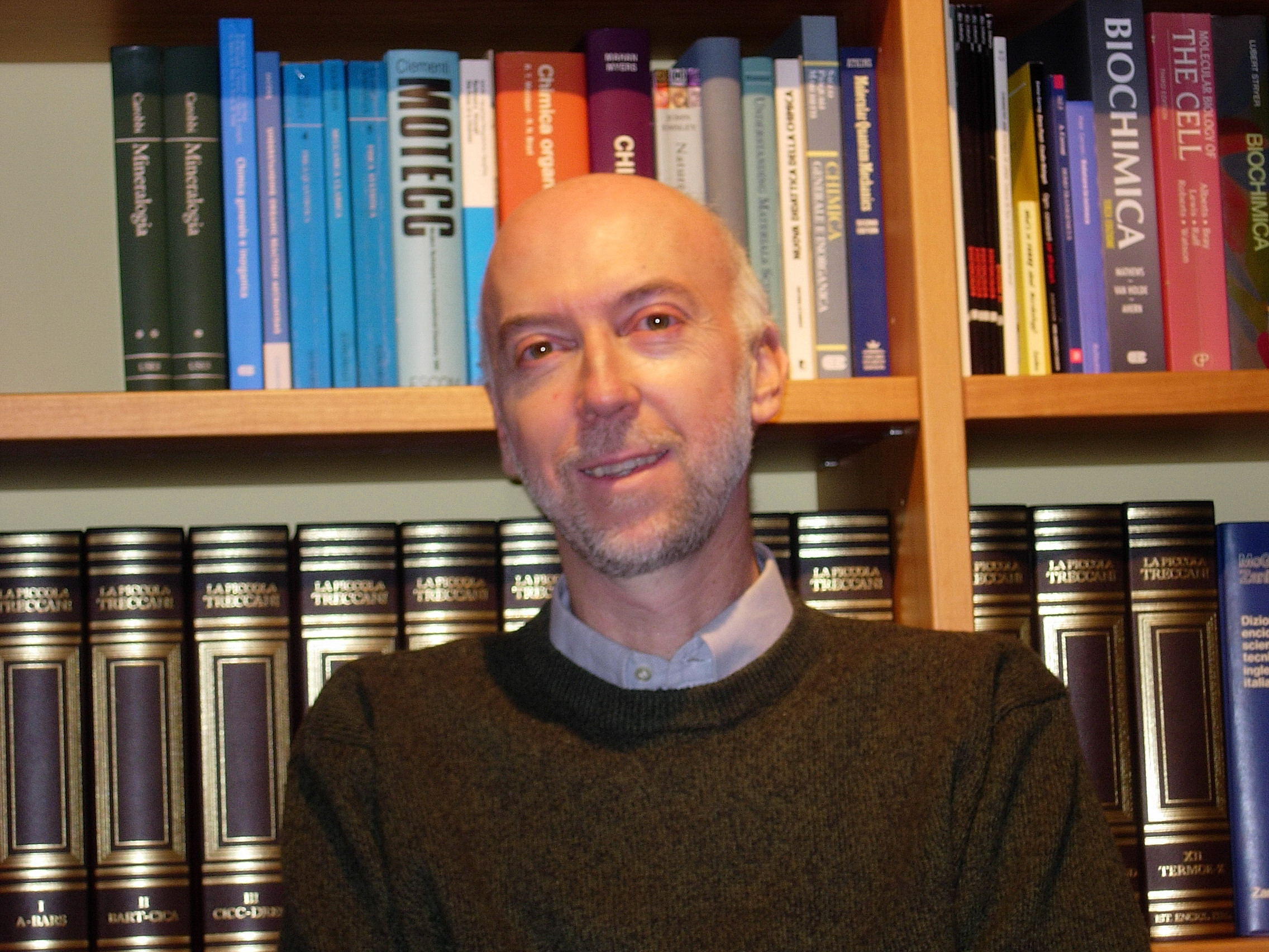 Pacchioni Gianfranco