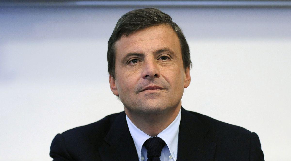 Calenda Carlo