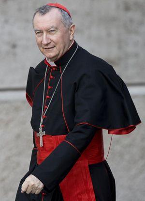 Parolin Pietro